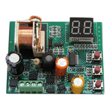 Overcurrent Protection System - FA-POCT