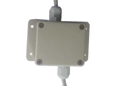 Track Actuator Contact Closure Control Box