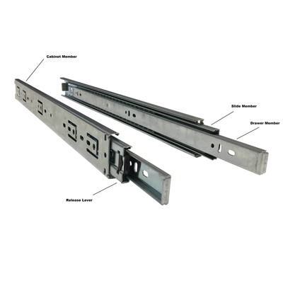 Linear Drawer  Slides