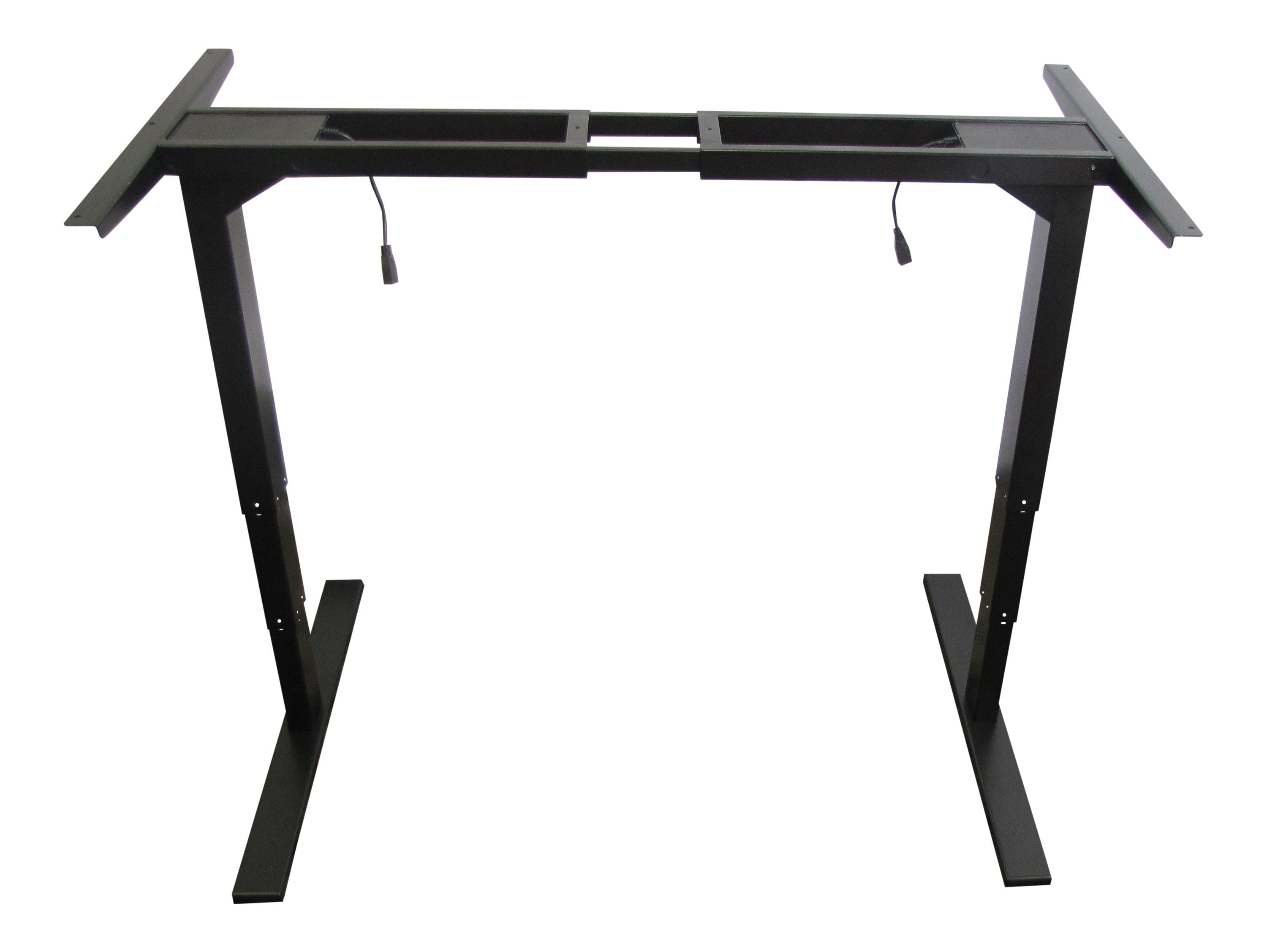 desk table by hands side four end with wolf legs products adjustable cabriole crank furniture
