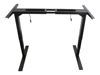 Firgelli E-Desk – Two Leg Sit Stand Desk Lift