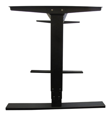 Two Leg Sit Stand Desk Lift
