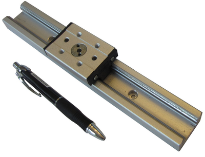 FA-SGR-15N Series - Mini Linear Bearing Slide Rails