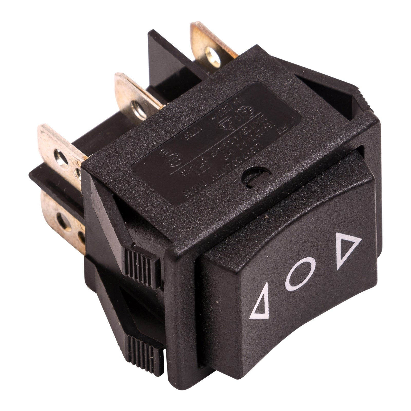 Rocker Switches for Linear Actuators on