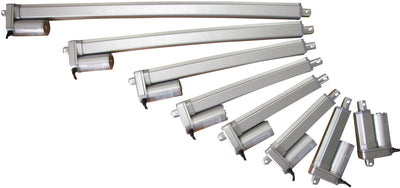 Premium High Force Linear Actuators