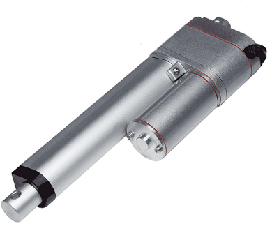 Feedback Rod Linear Actuator