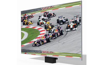 Electric Pop-Up TV Lift