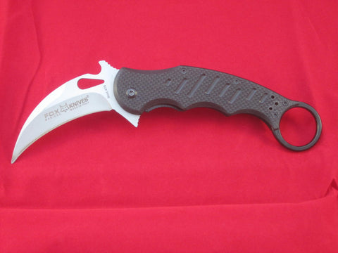 fighting self defense karambit