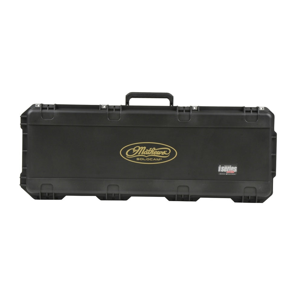 SKB Mathews iSeries Medium Bow Case-Black