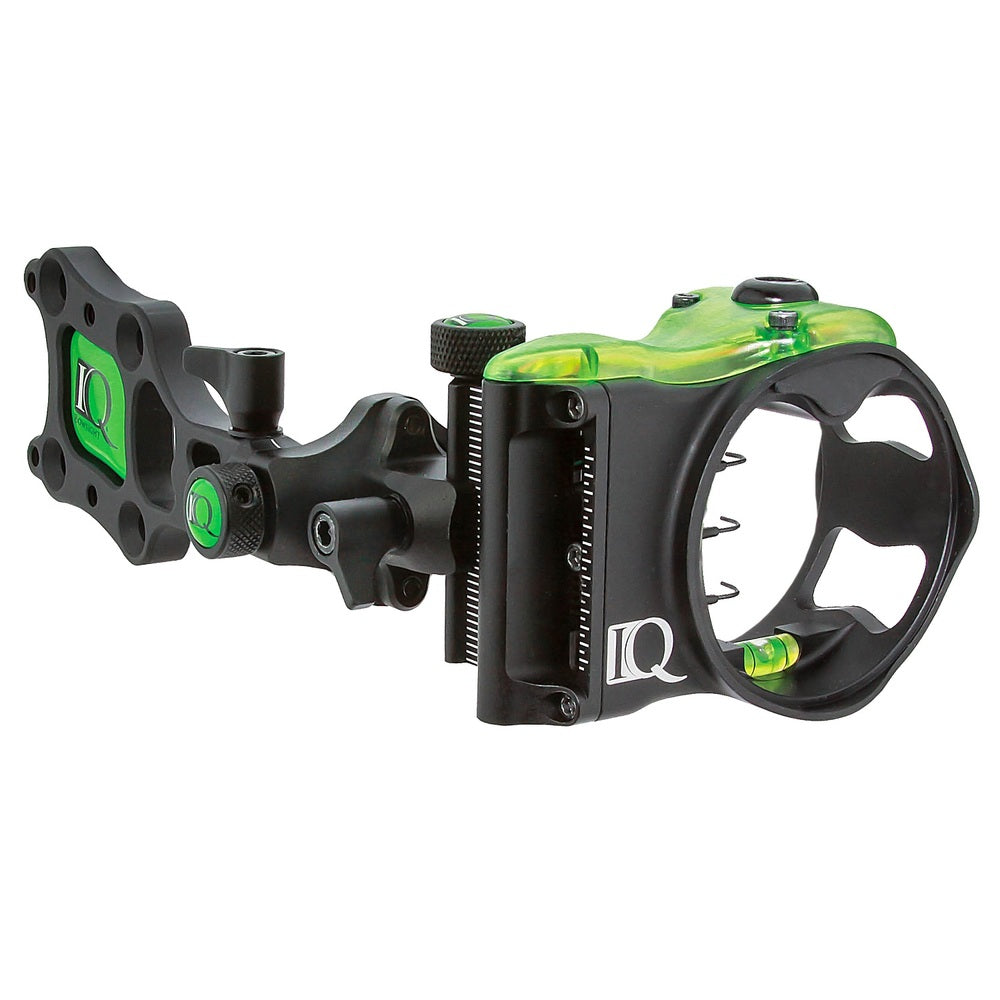 IQ Micro 3 Pin Bow Sight - Right Handed