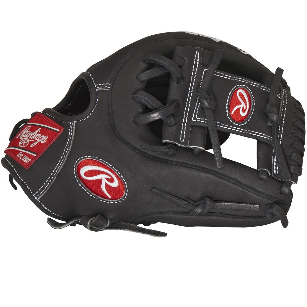 Rawlings Heart of the Hide 11.75in Pro I Web Softball Glove