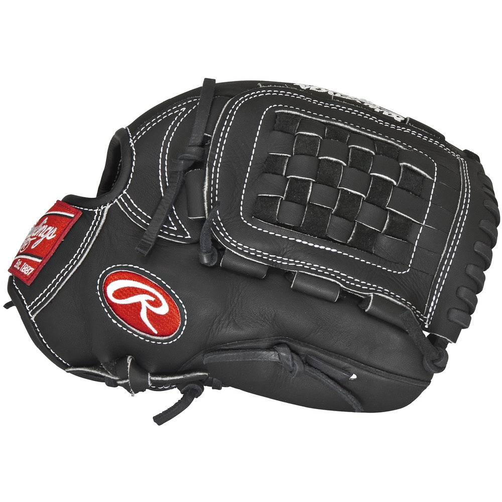 Rawlings Heart of the Hide 12in Conv. Back Softball Glove RH