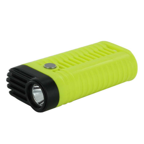 Nitecore Multi-task 260 Lumen Compact Flashlight Yellow