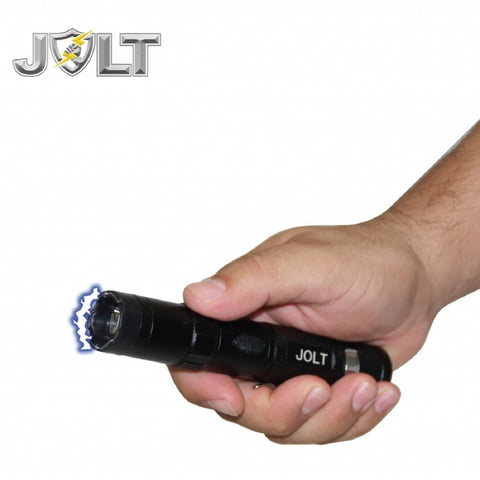 Cutting Edge JOLT Tactical Stun Flashlight 75 mil