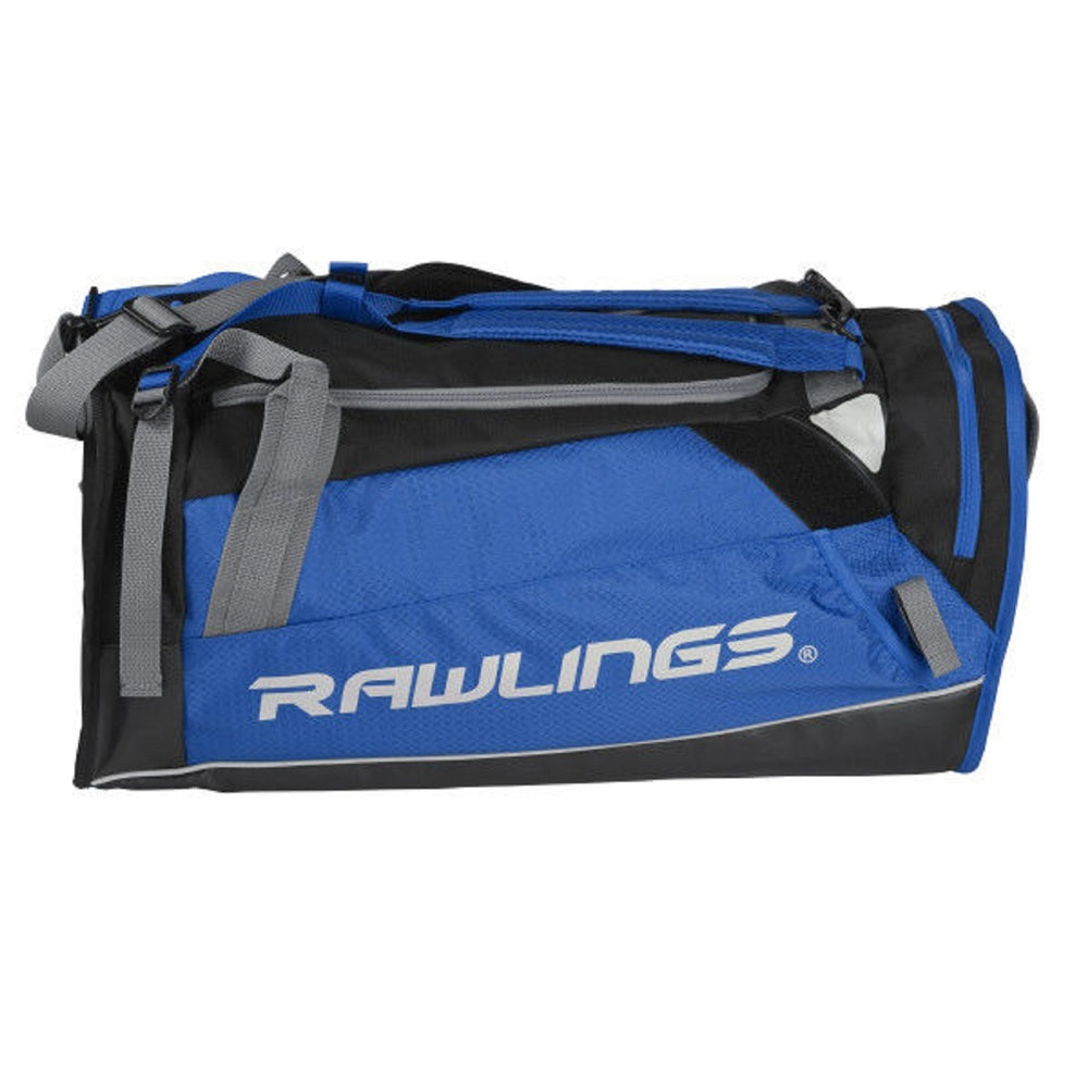 Rawlings R601 Hybrid Backpack/Duffel Players Bag - Royal