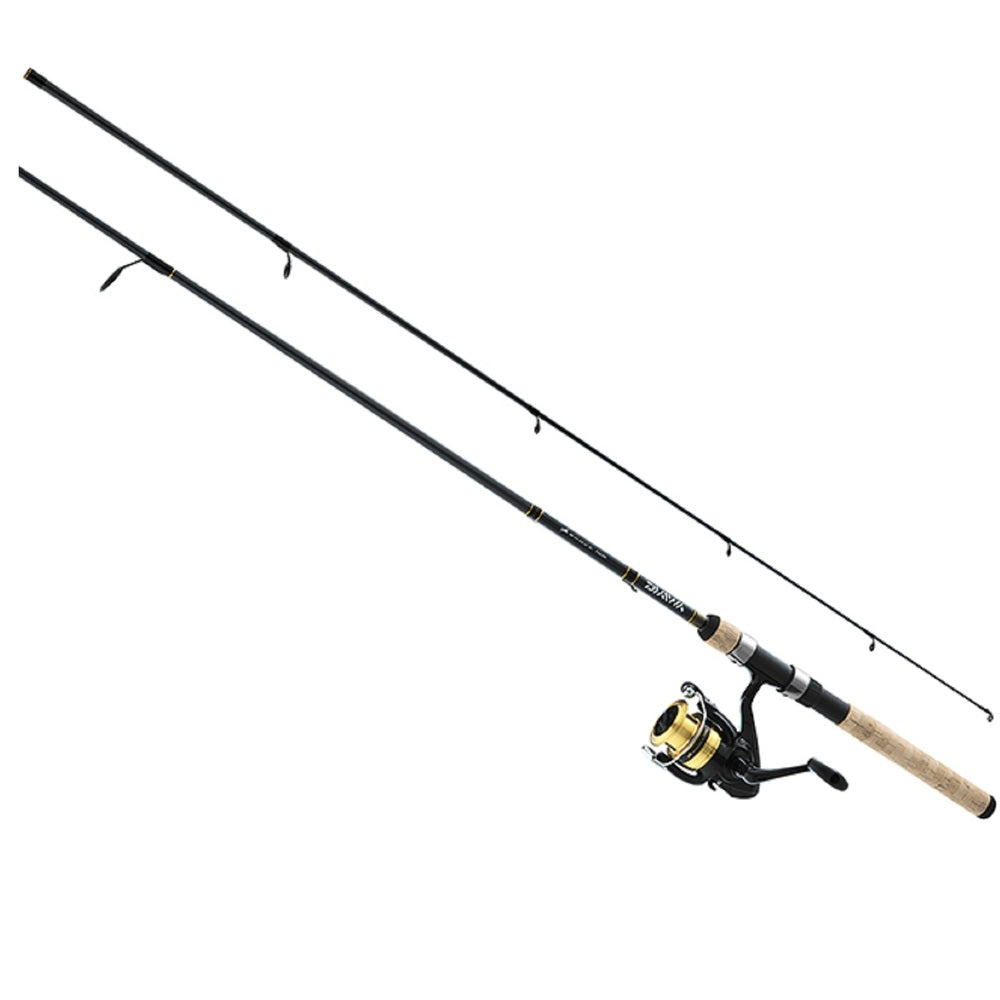 Daiwa D-Shock DSK FW Spin PMC 2 Pieces DSK40-B/F802H