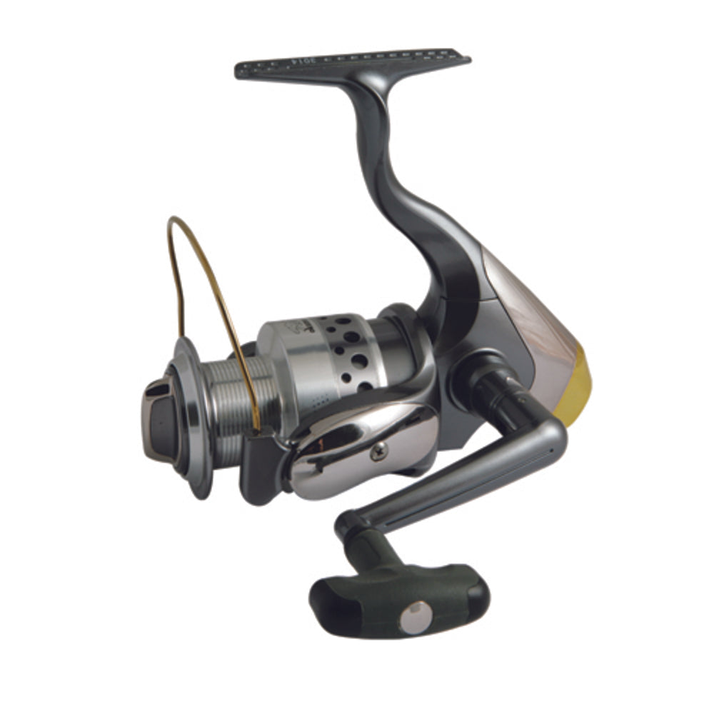 Okuma Ignite-A Spin Reel 4+1BB 4.8:1 20lb/350yds Sz80