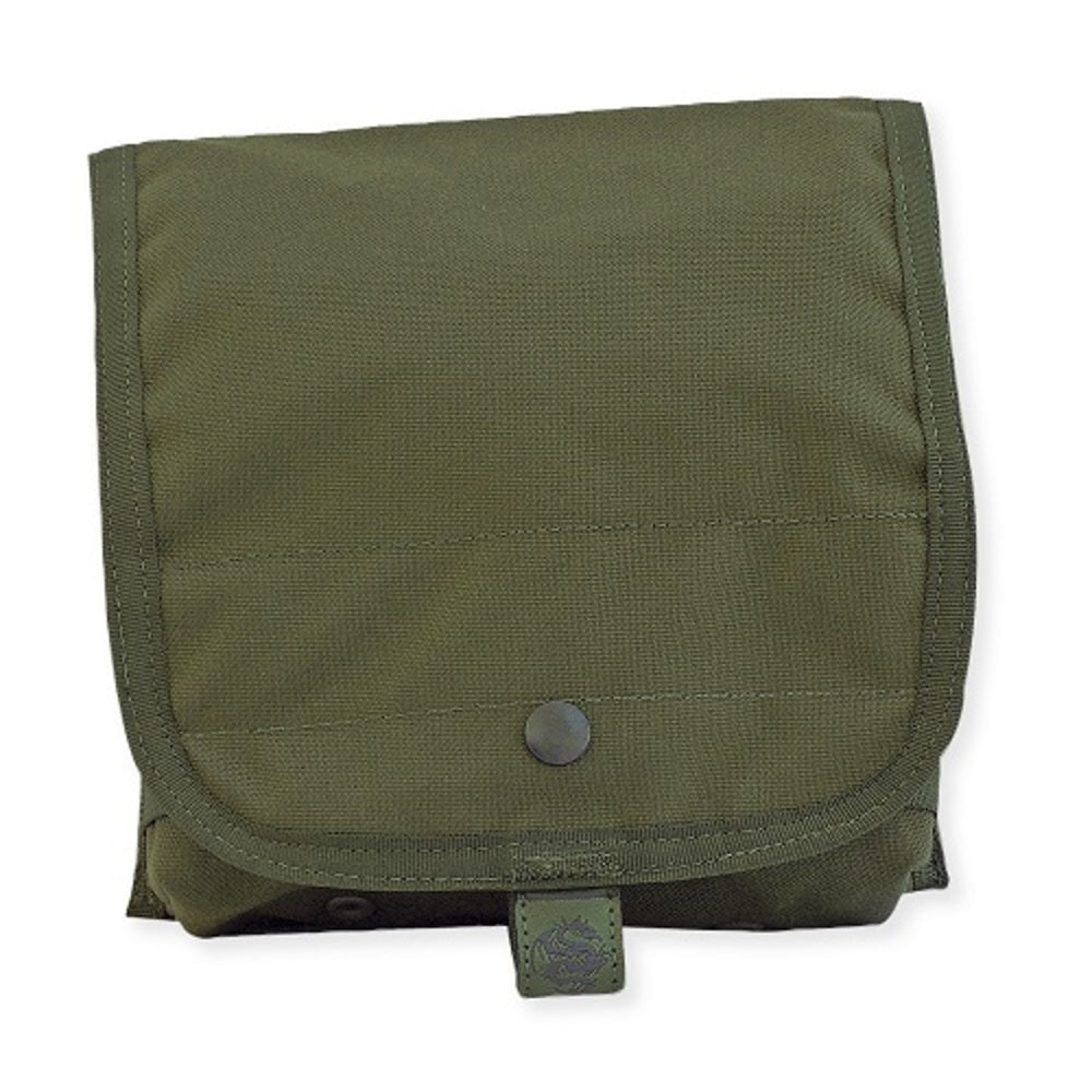 Tacprogear Squad Automatic Weapon Dump Pouch OD Green