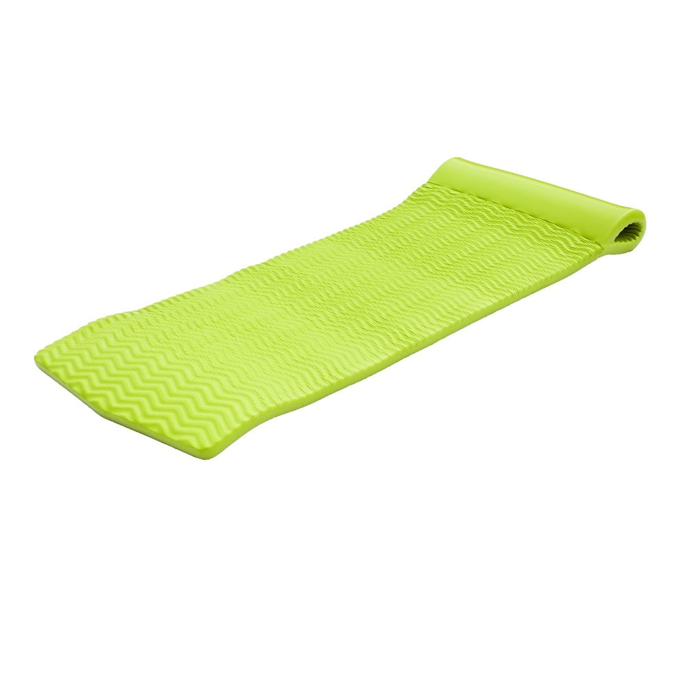 TRC Recreation Softie Pool Float Kool - Lime Green