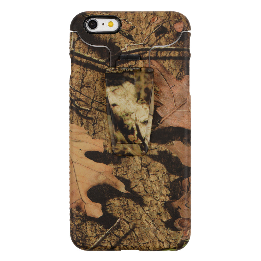 Nite Ize Connect Case iPhone 6+ Mossy Oak Break-Up Infinity