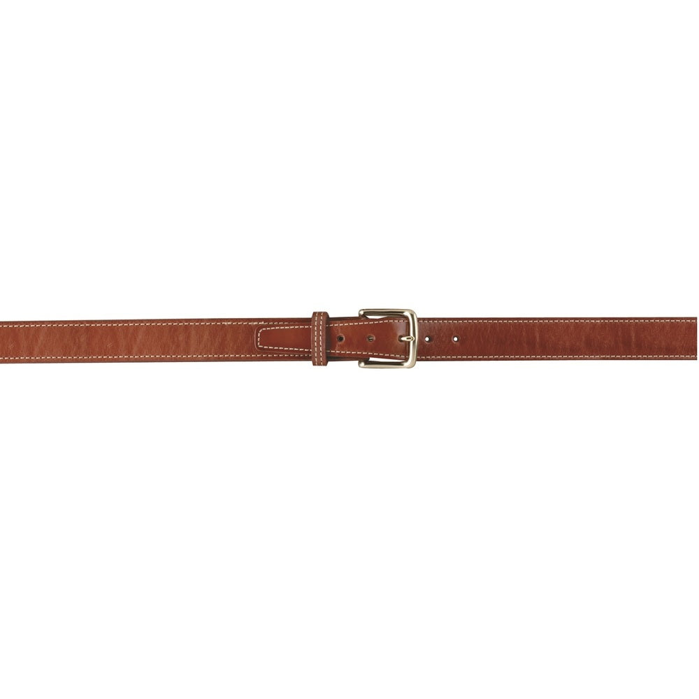 GandG Chestnut Brown 1 1/4 inch Shooters Belt size 48