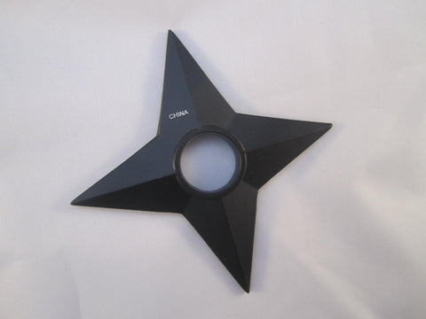 Naruto Throwing Star Shuriken