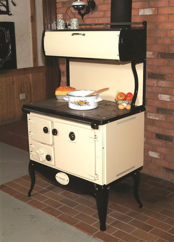 Waterford Stanley Cookstove Hot Water Jacket