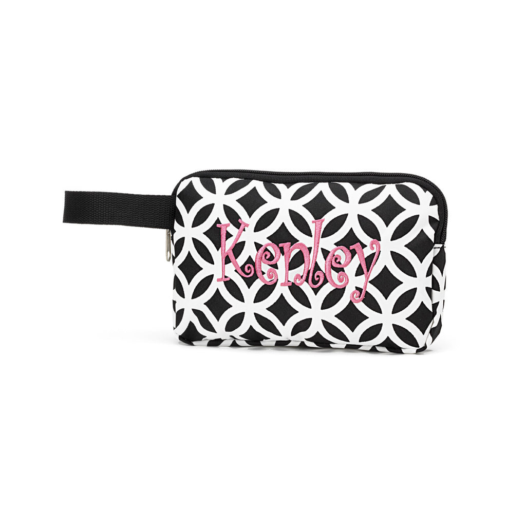 Pencil Bag -Black