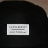 The Black Jockey Cap