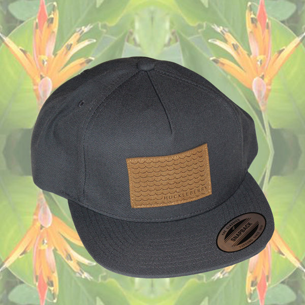 The Grey Snap Back