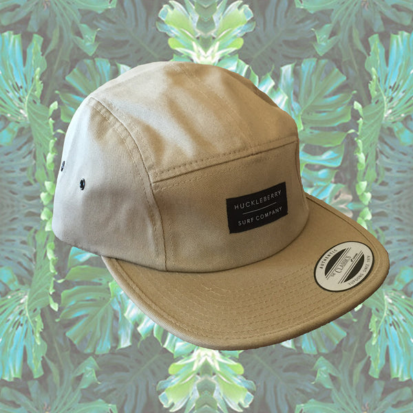 The Tan Jockey Cap