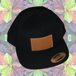 The Black Snap Back