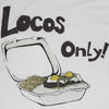 Locos Only Pocket Tee