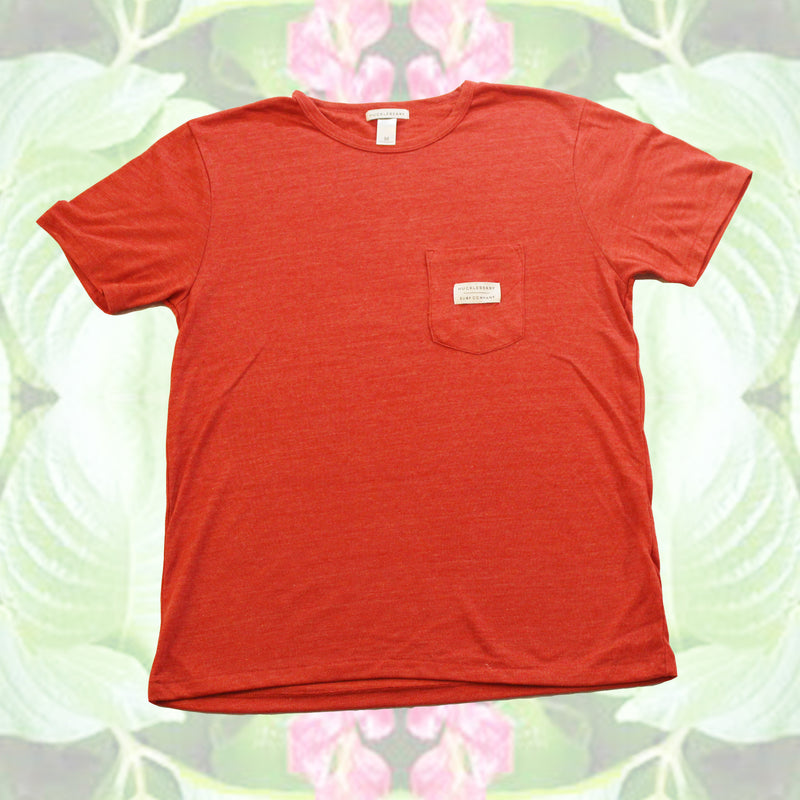 The Clifford Pocket Tee