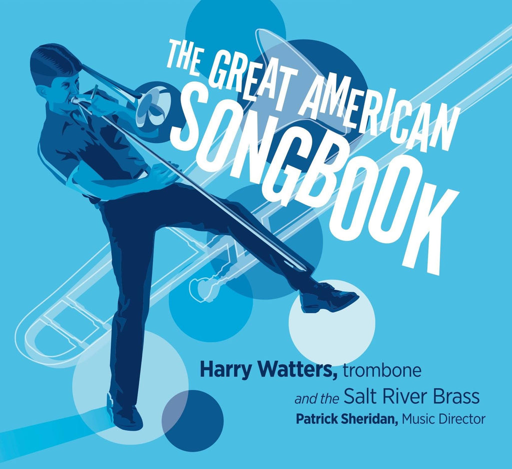 "Salt River Brass - ""The Great American Songbook"""