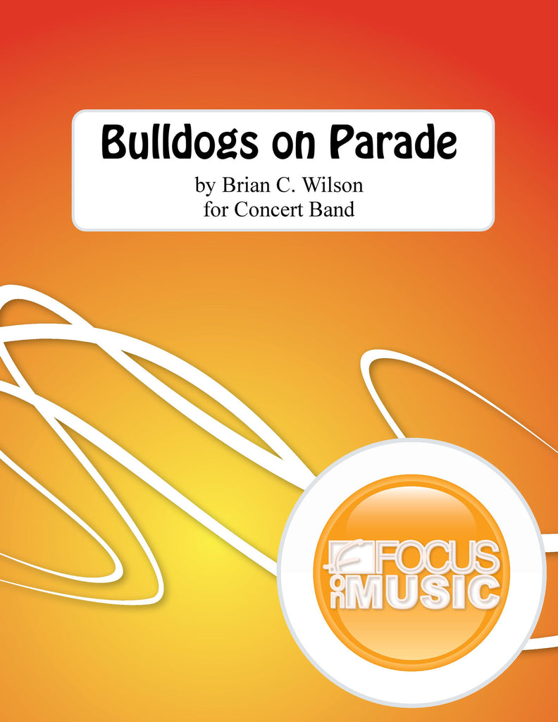 Bulldogs On Parade