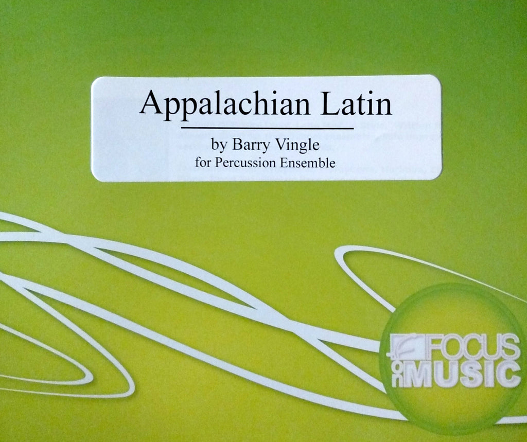 Appalachian Latin