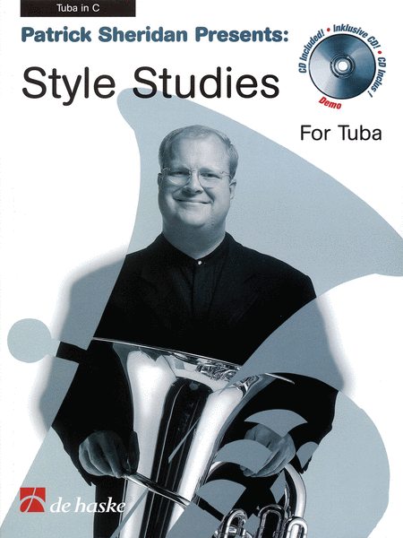 Style Studies for Tuba