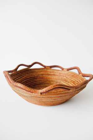 de Sol Basket | Natural