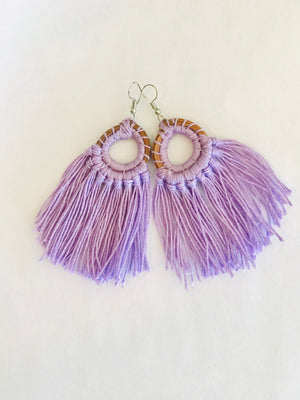 Earrings | Eyelet