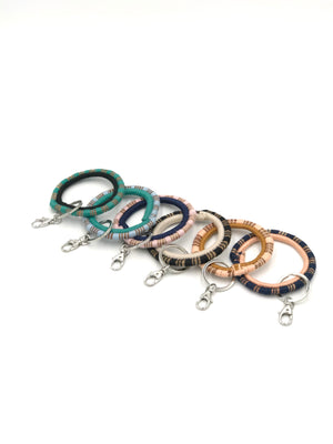 Key Chain Bangle