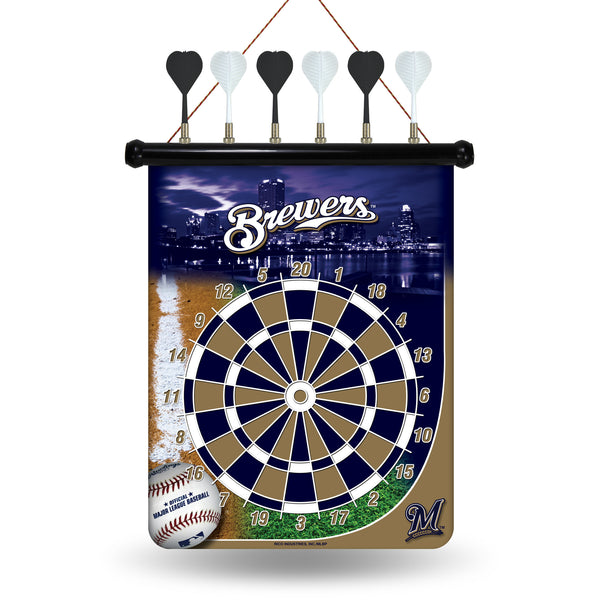 Magnetic Dart Boards