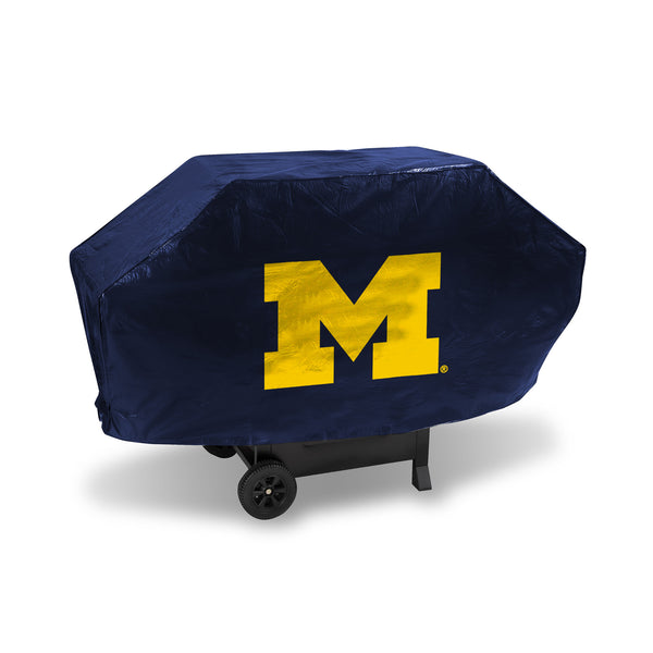 Michigan Deluxe Vinyl Grill Cover