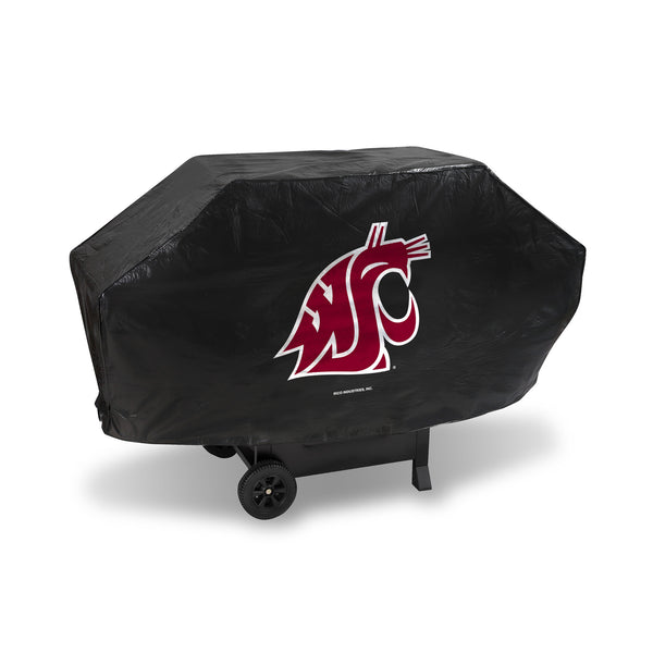Washington State Deluxe Vinyl Grill Cover