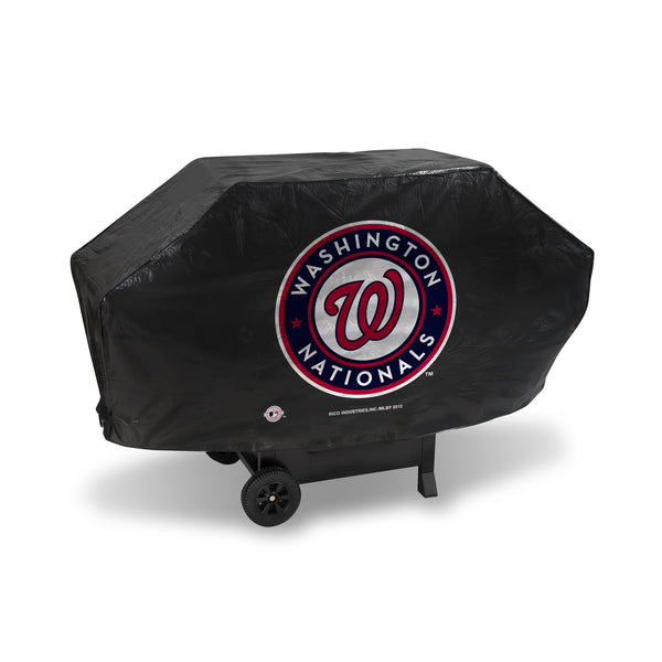 Nationals Deluxe Vinyl Grill Cover