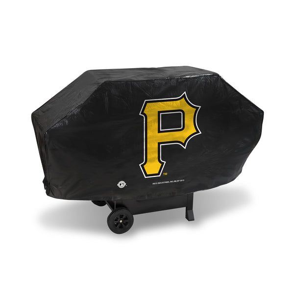 Pirates Deluxe Vinyl Grill Cover