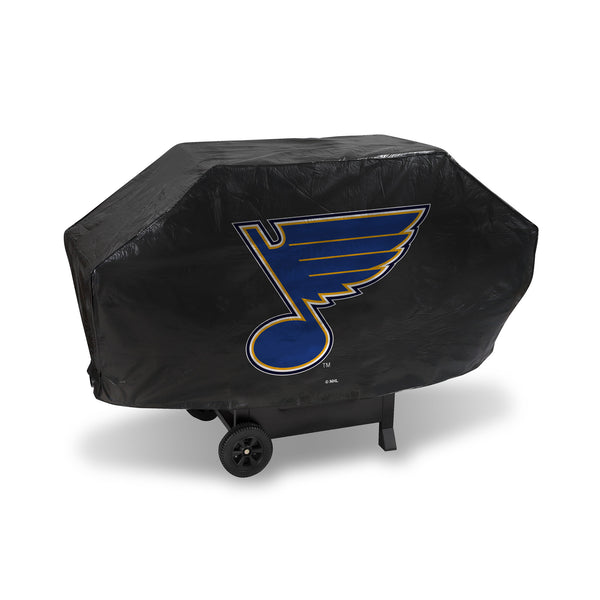 Blues Deluxe Vinyl Grill Cover