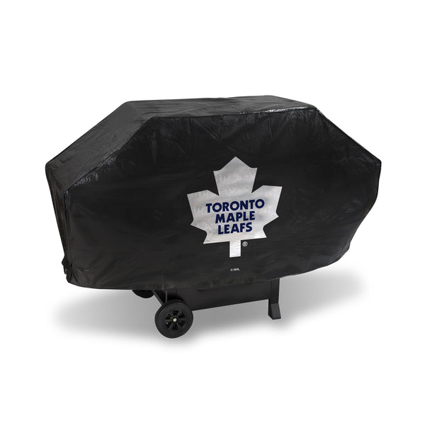 Maple Leafs Deluxe Vinyl Grill Cover