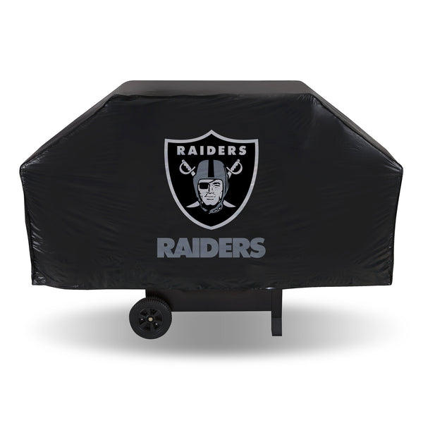 Raiders Economy Vinyl Grill Cover