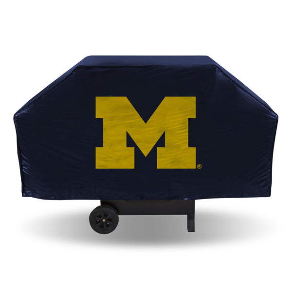 Michigan Economy Vinyl Grill Cover